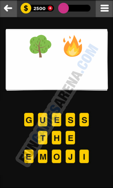 Guess The Emoji BRAND - 15 Answer