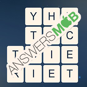 Answer for Word Cubes Virus Level 2