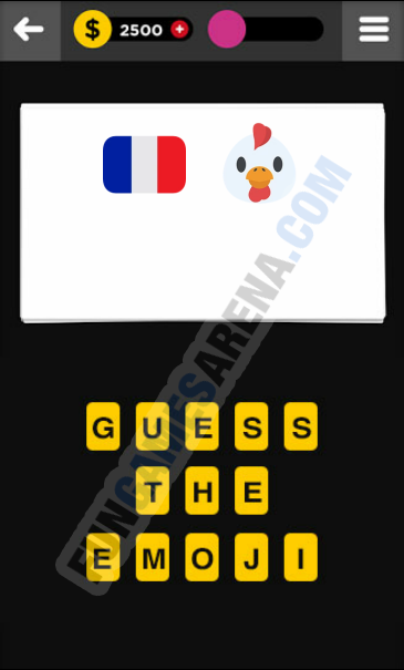 Guess The Emoji BRAND - 8 Answer