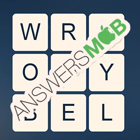 Answer for Word Cubes Neutron Level 14