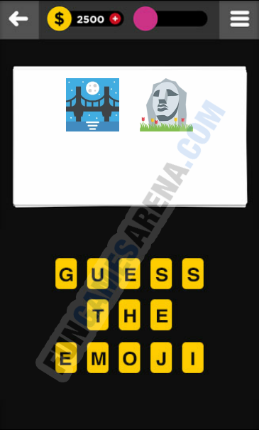 Guess The Emoji BRAND - 14 Answer