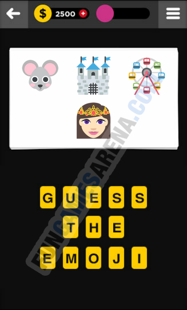 Guess The Emoji BRAND - 7 Answer