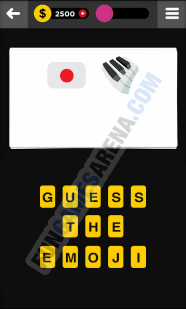 Guess The Emoji BRAND - 18 Answer