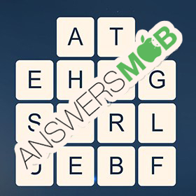 Answer for Word Cubes Virus Level 3
