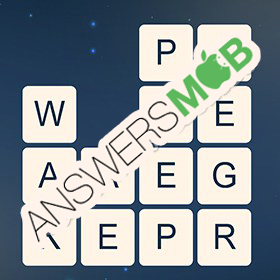 Answer for Word Cubes Bacteria Level 2