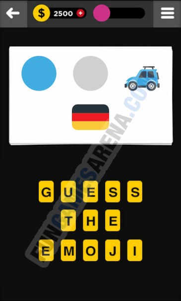 Guess The Emoji BRAND - 17 Answer