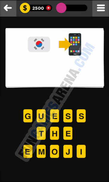 Guess The Emoji BRAND - 5 Answer