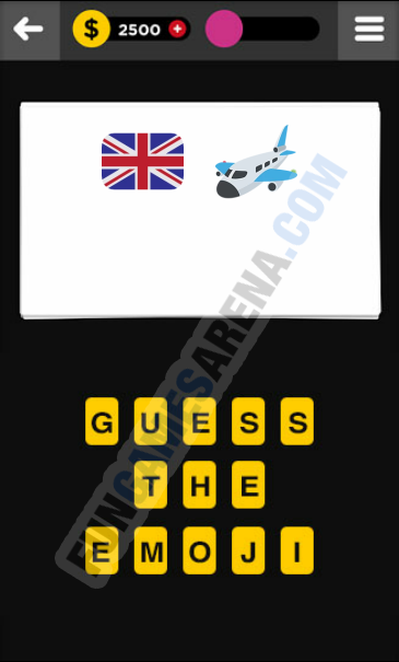 Guess The Emoji BRAND - 2 Answer