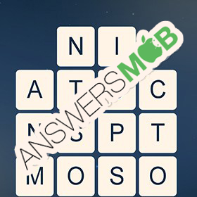 Answer for Word Cubes Virus Level 20