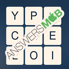 Answer for Word Cubes Neutron Level 9