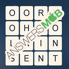 Answer for Word Cubes Dragonfly Level 11