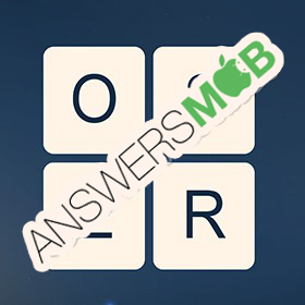 Answer for Word Cubes Electron Level 8