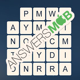 Answer for Word Cubes Oyster Level 10