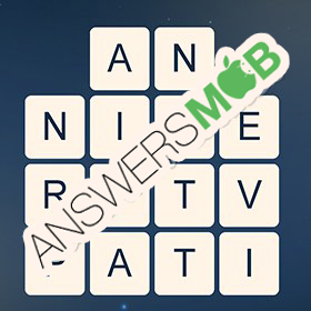 Answer for Word Cubes Virus Level 10