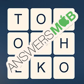 Answer for Word Cubes Neutron Level 16