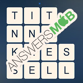 Answer for Word Cubes Virus Level 7