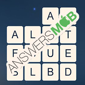 Answer for Word Cubes Plankton Level 20
