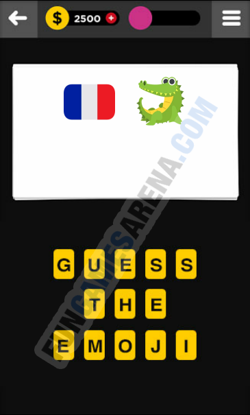 Guess The Emoji BRAND - 4 Answer
