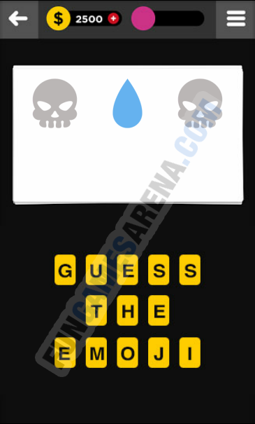 Guess The Emoji CHARACTER - 13 Answer