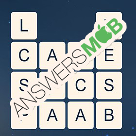 Answer for Word Cubes Plankton Level 6