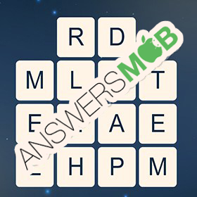 Answer for Word Cubes Virus Level 4