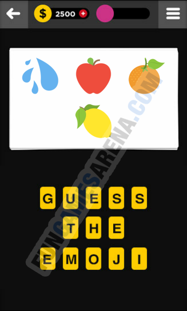 Guess The Emoji BRAND - 16 Answer
