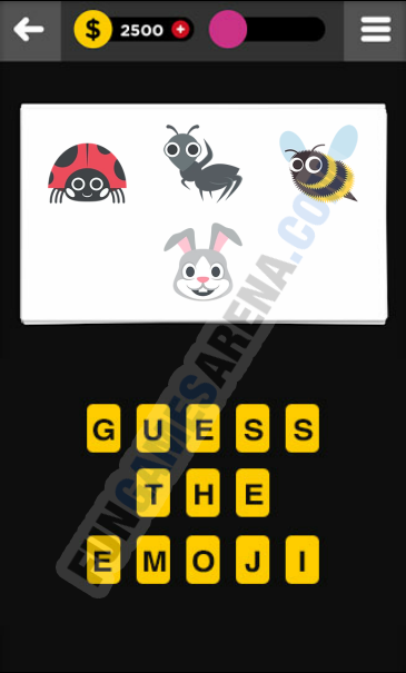 Guess The Emoji CHARACTER - 10 Answer