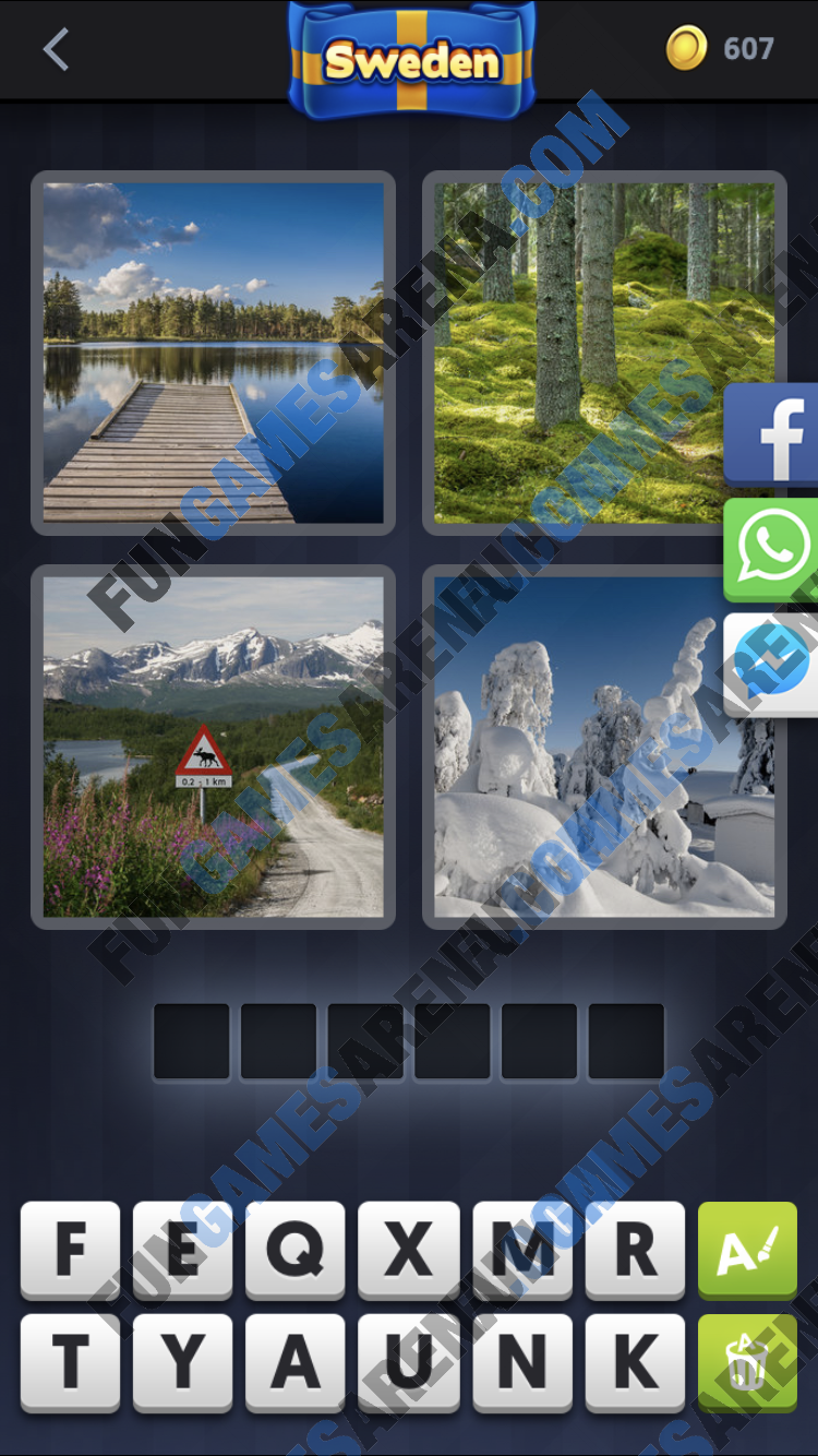4 Pics 1 Word January 27 2018 Answer Fungamesarena