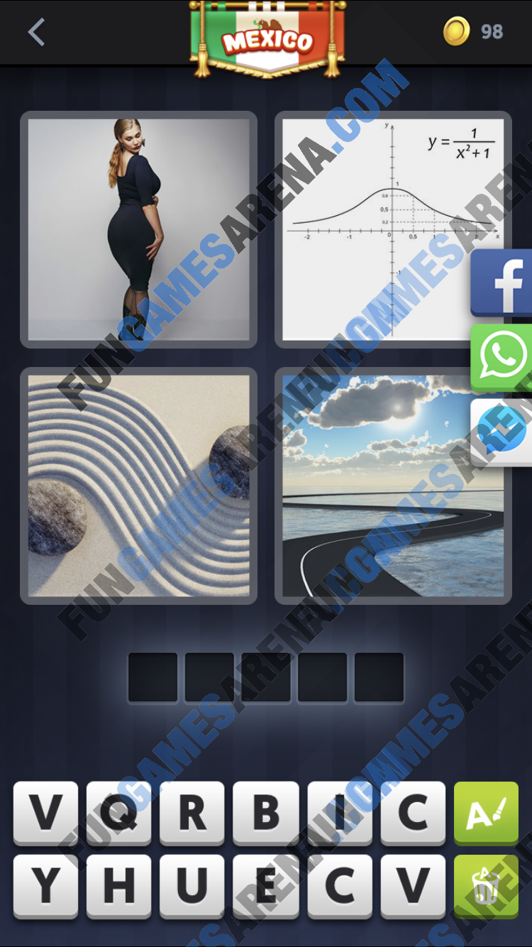 4 Pics 1 Word September 16, 2018 Answer