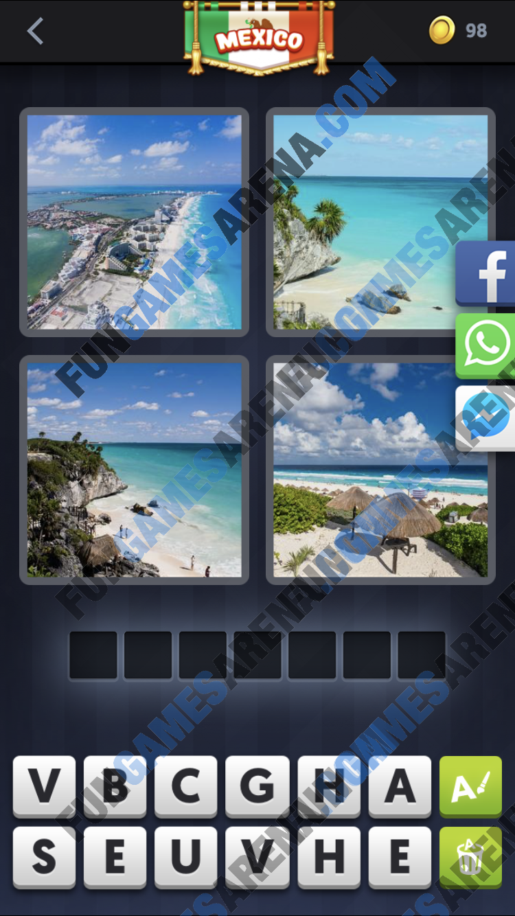 4 Pics 1 Word September 19, 2018 Answer