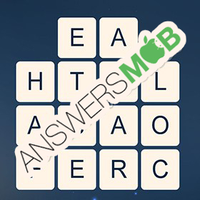 Answer for Word Cubes Plankton Level 9