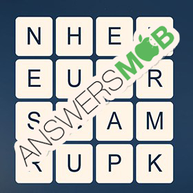 Answer for Word Cubes Dragonfly Level 13
