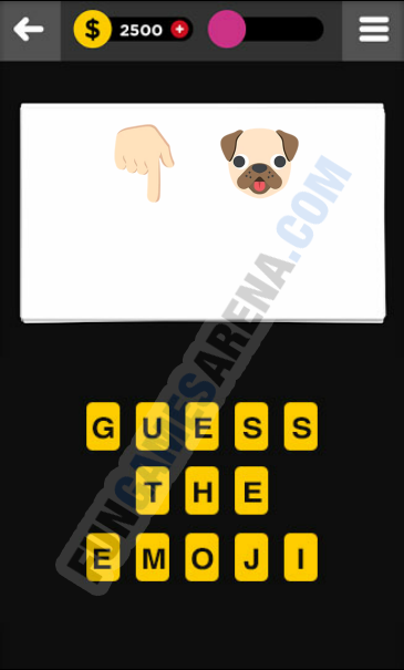 Guess The Emoji CHARACTER - 11 Answer