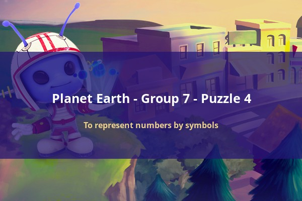 Codycross Planet Earth To Represent Numbers By Symbols