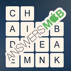Answer for Word Cubes Cell Level 10