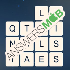 Answer for Word Cubes Virus Level 8