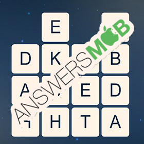 Answer for Word Cubes Cell Level 15