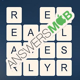Answer for Word Cubes Ant Level 11
