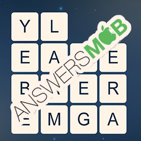 Answer for Word Cubes Cell Level 19
