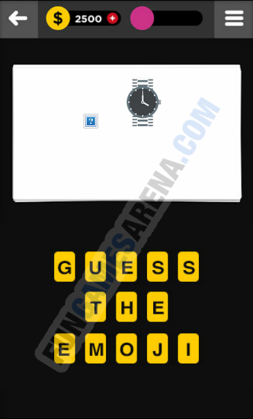Guess The Emoji BRAND - 10 Answer