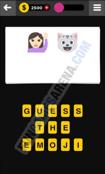 Guess The Emoji BRAND - 6 Answer