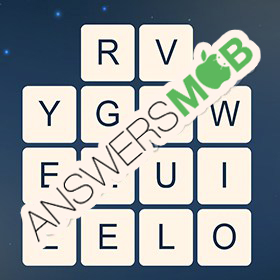 Answer for Word Cubes Virus Level 14