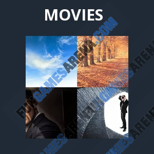 Crossword Quiz January 28, 2019 - MOVIES Clue 6