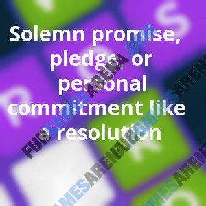solemn commitment This week dan and melissa lay out the importance of making a solemn commitment to god as a step to building a successful prayer life the post making a solemn commitment to god – di radio.