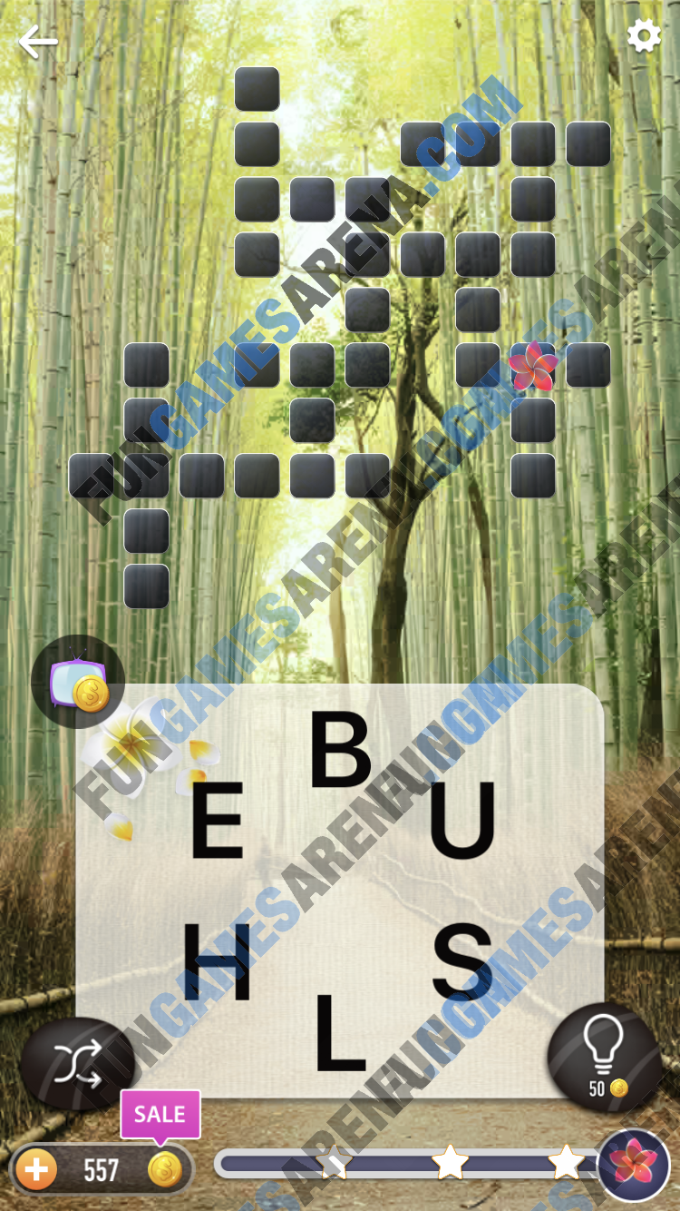 Word Puzzle - Connect Words December 09 2017 Answer